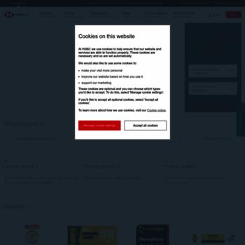 intermediaries hsbc co uk at WI  HSBC for Intermediaries