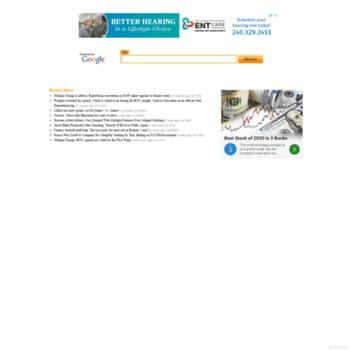 Internet-home-page.com thumbnail