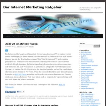 Internetmarketing-solutions.de thumbnail