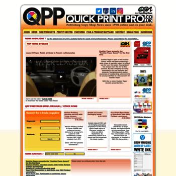 Interprinter.co.uk thumbnail