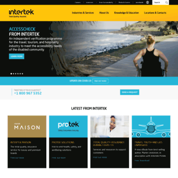 intertek-etlsemko com at WI  ETL Listed Mark