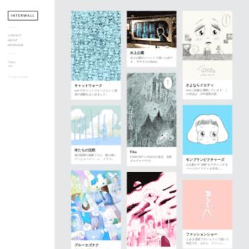 Interwall.jp thumbnail