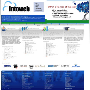 Intoweb.com thumbnail