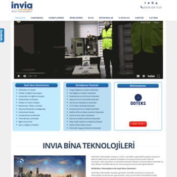 Invia.com.tr thumbnail