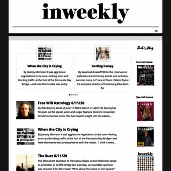 Inweekly.net thumbnail