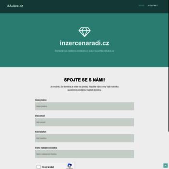 Inzercenaradi.cz thumbnail