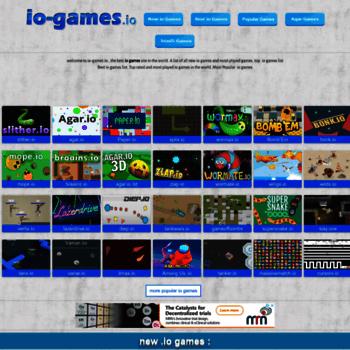 Io-games.io thumbnail