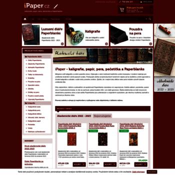 Ipaper.cz thumbnail