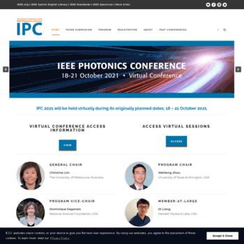 Ipc-ieee.org thumbnail