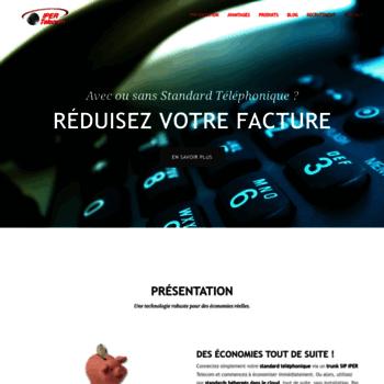 Ipertelecom.fr thumbnail