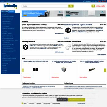 Ipmedia.cz thumbnail