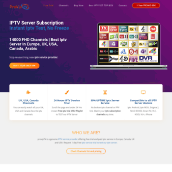 iptvserver top at WI  IPTV Server Subscription BEST IPTV SERVER