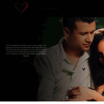 Meet iranian singles