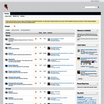 Irfanview-forum.de thumbnail