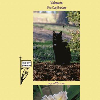 Iriscitygardens.com thumbnail