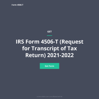 4506 t form online  irs-form-12-t.com at WI. IRS Form 12-T (Request for ...