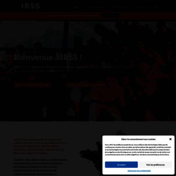 Irss.fr thumbnail