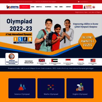 isfo in at Website Informer  ISFO  Visit ISFO