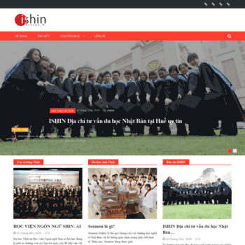 Ishin.vn thumbnail