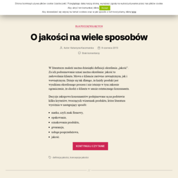 Isomnia.pl thumbnail