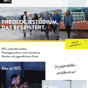 Istl.ch thumbnail