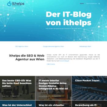 It-blog.at thumbnail