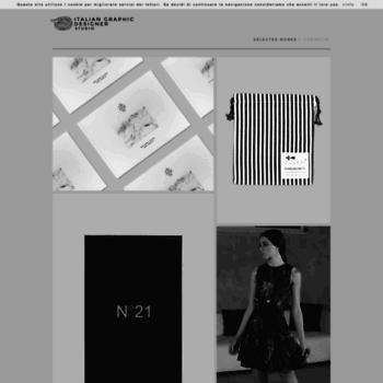 Italiangraphicdesigner.it thumbnail