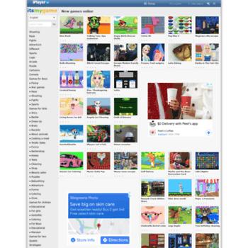 Itsmygame.org thumbnail