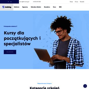 Ittraining.pl thumbnail