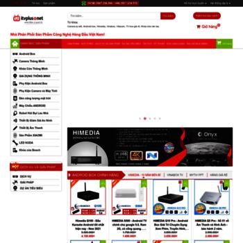 Itvplus.net thumbnail