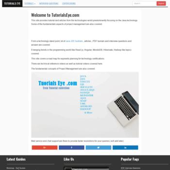 The java 7 ee tutorial free ebook!   oracle the aquarium blog.