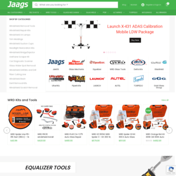 Jaags.com thumbnail