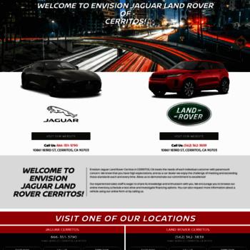Land Rover Cerritos >> Land Rover Cerritos 2020 Top Car Models