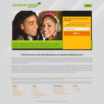Jamaïcain Dating singles