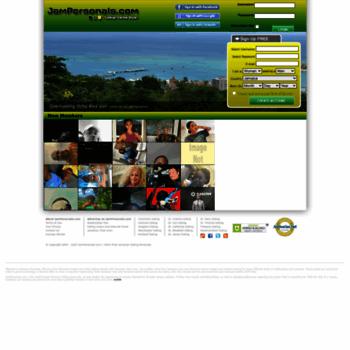 dating website voor Jamaicanen gratis online speed dating sites