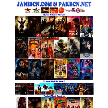 Janibcn.com thumbnail