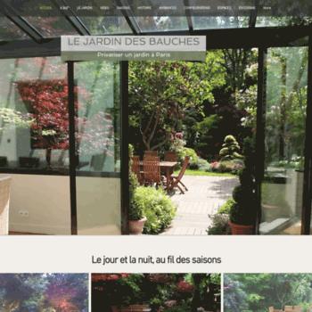 Jardindesbauches.fr thumbnail