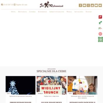 Jas-wedrowniczek.pl thumbnail
