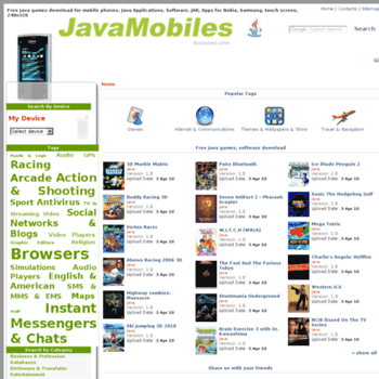 java-mobiles net at WI  Java-mobiles net Is For Sale
