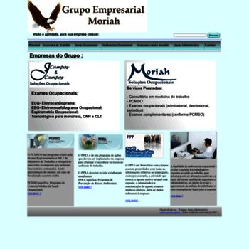 Jcampos.adm.br thumbnail
