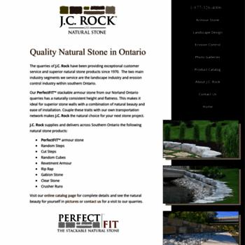 Jcrock.ca thumbnail