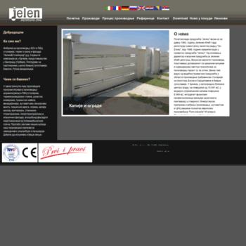 Jelen.rs thumbnail