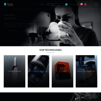 Jesionowa-dental.pl thumbnail