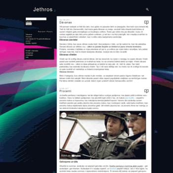 Jethros.eu thumbnail
