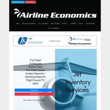 Jetinventory.com thumbnail