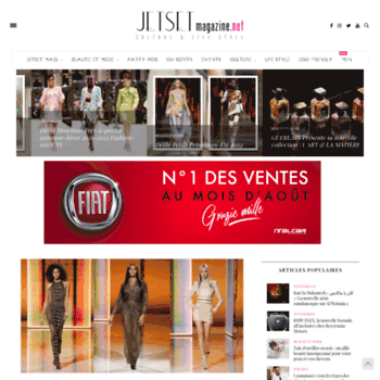 jetsetmagazine net at WI  Jetsetmagazine net,magazine people,guide