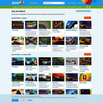 Jeux2voiture.org thumbnail