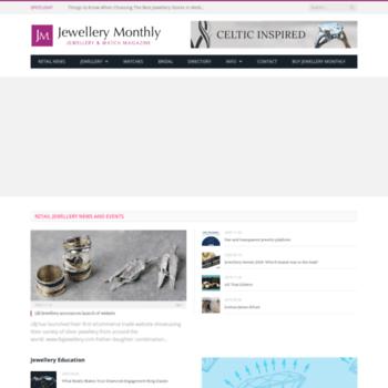 Jewellerymonthly.com thumbnail
