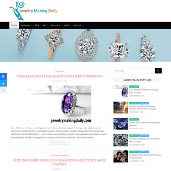 Jewelrymakingdaily.com thumbnail