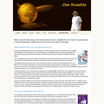 Jhbooks.org thumbnail
